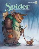 Spider Magazine 10/1/2018