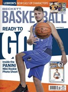Beckett Basketball Magazine 10/1/2018