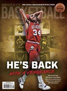 Beckett Basketball Magazine 9/1/2018