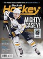 Beckett Hockey Magazine | 10/2018 Cover