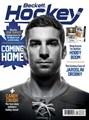 Beckett Hockey Magazine | 9/2018 Cover