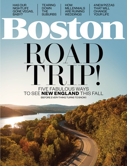 Boston Cover - 10/1/2018