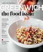 Greenwich Magazine | 10/2018 Cover