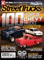 Street Trucks Magazine | 11/2018 Cover
