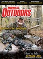 Midwest Outdoors Magazine | 10/2018 Cover