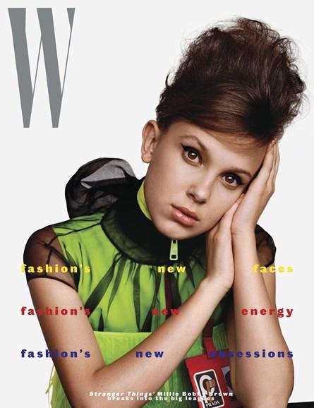 W Cover - 6/1/2018