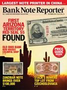 Bank Note Reporter Magazine 10/1/2018