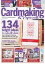 CardMaking and PaperCrafts Magazine | 10/2018 Cover