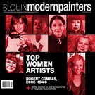 Modern Painters Magazine 10/1/2018