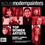 Modern Painters Magazine | 10/2018 Cover