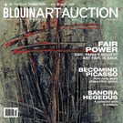 Art and Auction Magazine 10/1/2018