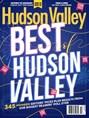 Hudson Valley Magazine | 10/2018 Cover