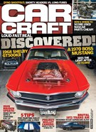 Car Craft Magazine 12/1/2018