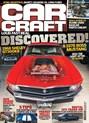 Car Craft Magazine   12/2018 Cover