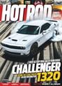 Hot Rod Magazine | 12/2018 Cover