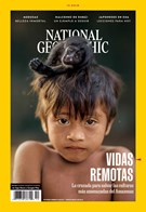 National Geographic En Espanol Magazine 10/1/2018