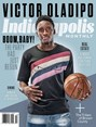 Indianapolis Monthly Magazine | 10/2018 Cover
