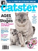 Catster | 11/2018 Cover