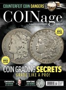 Coinage Magazine 9/1/2018
