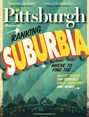 Pittsburgh Magazine | 10/2018 Cover