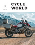 Cycle World | 12/2018 Cover