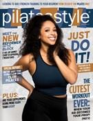 Pilates Style Magazine 9/1/2018