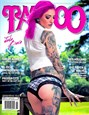 Tattoo Magazine | 10/2018 Cover