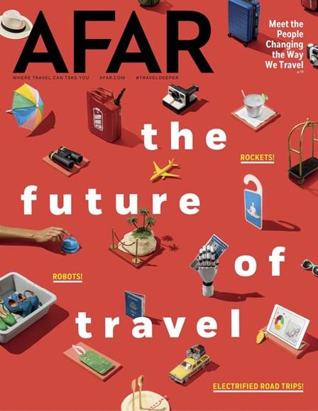 AFAR Cover - 11/1/2018