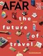 AFAR Magazine | 11/2018 Cover