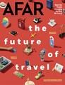 AFAR Magazine   11/2018 Cover