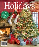 Southern Lady Magazine | 12/2018 Cover