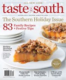 Taste Of The South Magazine 11/1/2018