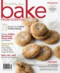 Bake From Scratch | 11/2018 Cover