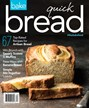 Bake From Scratch | 10/2018 Cover