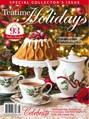Tea Time Magazine | 12/2018 Cover