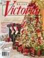 Victoria Magazine | 11/2018 Cover