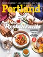 Portland Monthly Magazine | 11/2018 Cover