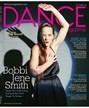 Dance Magazine | 11/2018 Cover