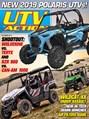 UTV Action Magazine | 10/2018 Cover