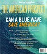 The American Prospect Magazine | 10/2018 Cover