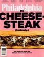 Philadelphia Magazine | 10/2018 Cover