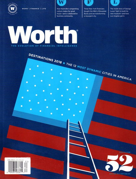 Worth Cover - 9/1/2018
