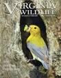 Virginia Wildlife Magazine | 9/2018 Cover