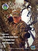 Outdoor Oklahoma Magazine 9/1/2018