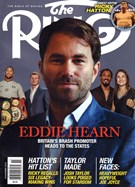 Ring Boxing Magazine 11/1/2018