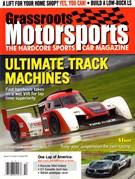 Grassroots Motorsports Magazine 10/1/2018