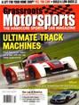 Grassroots Motorsports Magazine | 10/2018 Cover