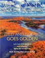 Wisconsin Natural Resources Magazine | 9/2018 Cover