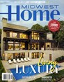 Midwest Home Magazine | 9/2018 Cover