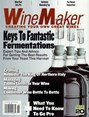 Winemaker | 10/2018 Cover
